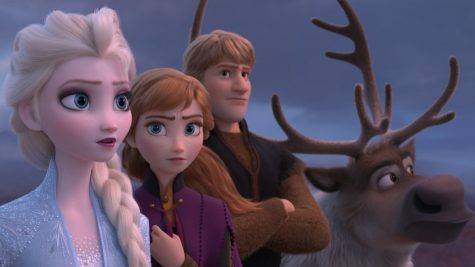 Frozen II has problems, but leaves audiences warming up to it