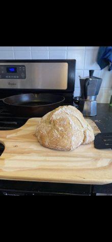 Easy bread recipes can bake into a good time