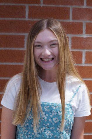 Photo of Kristen Smith