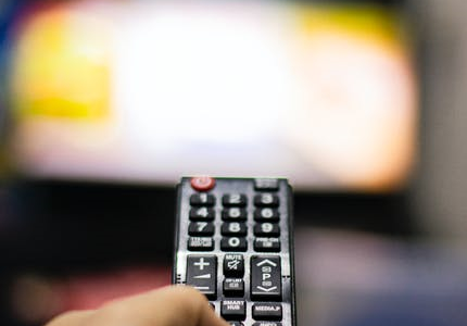 How Covid-19 changed television