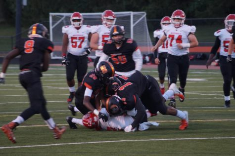 Pacers tackle the Wildcats