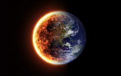 Global Warming clock counts down to final deadline