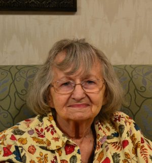 Photo of Bea Croston