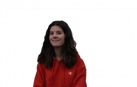 Headshot of Olivia Sisler