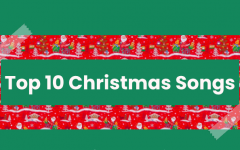 Top Christmas songs to listen to