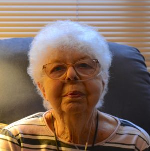 Photo of Shirley Jackson