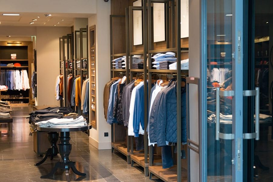 Clothing+store