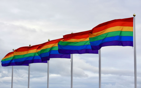 Students face different reactions when deciding to come out
