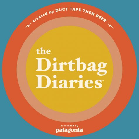 Dirtbag Diaries podcast