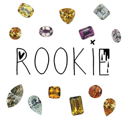 rookie podcast