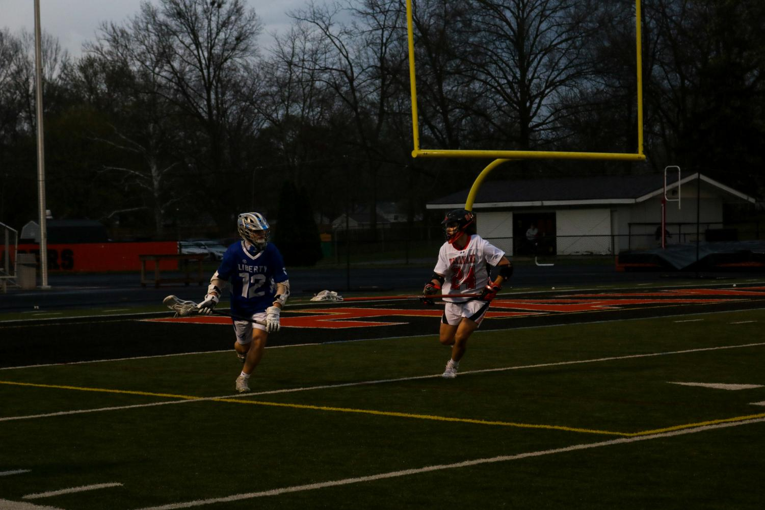 Boys+Lacrosse+team+plays+Olentangy+Liberty