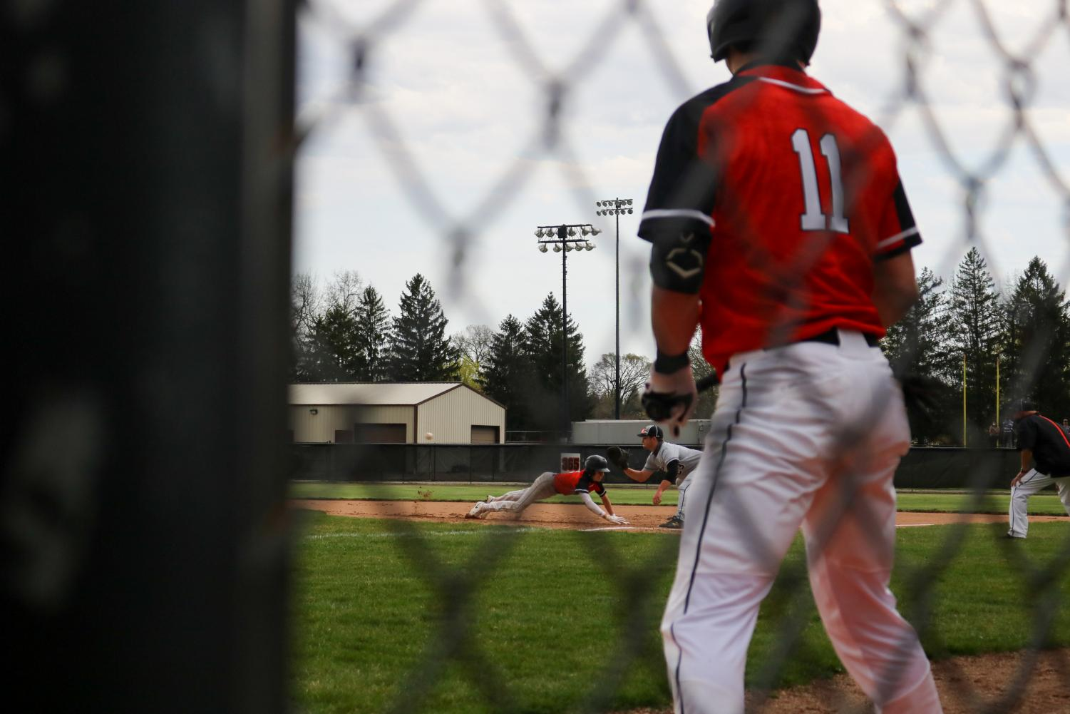 Baseball+game+against+Westerville+Central+cancelled+due+to+rain
