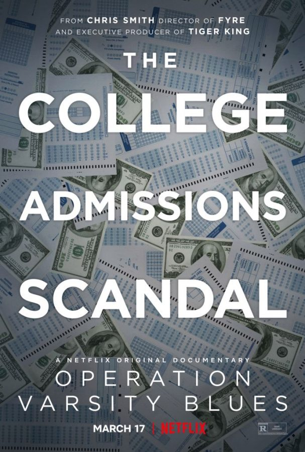 """Operation Varsity Blues"" analyzes the process of the biggest college admissions scandal. The documentary is available on Netflix."