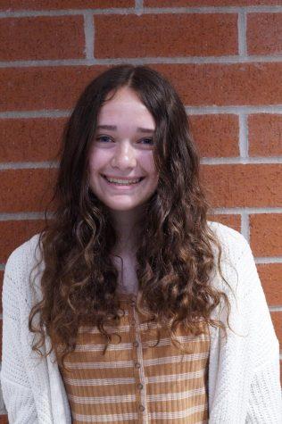 Photo of Olivia O