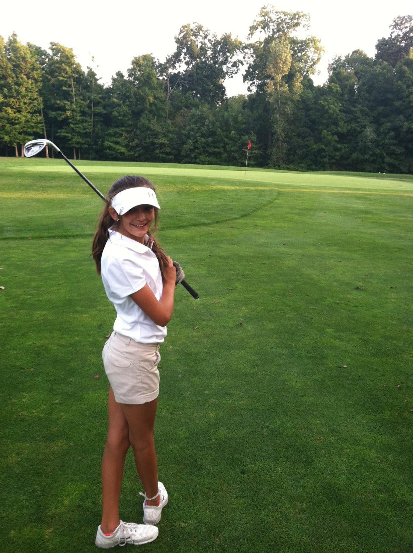 Q%26A+with+senior+golfer+Hayley+Dye